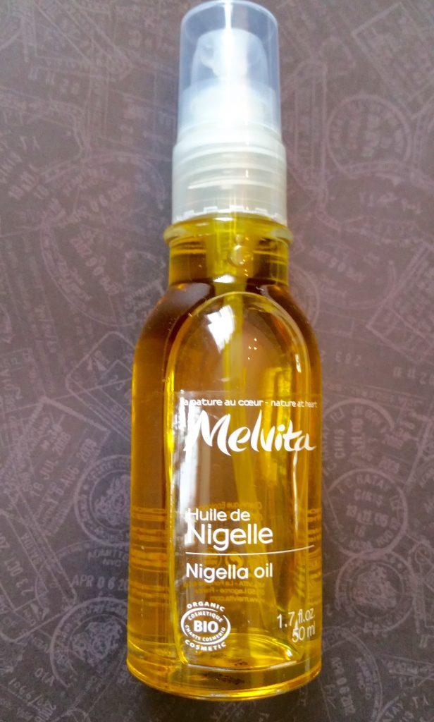 huiles végétales biologiques huile de nigelle